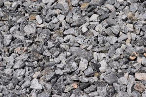 Gravel and sand supplies from Woodford Recycling