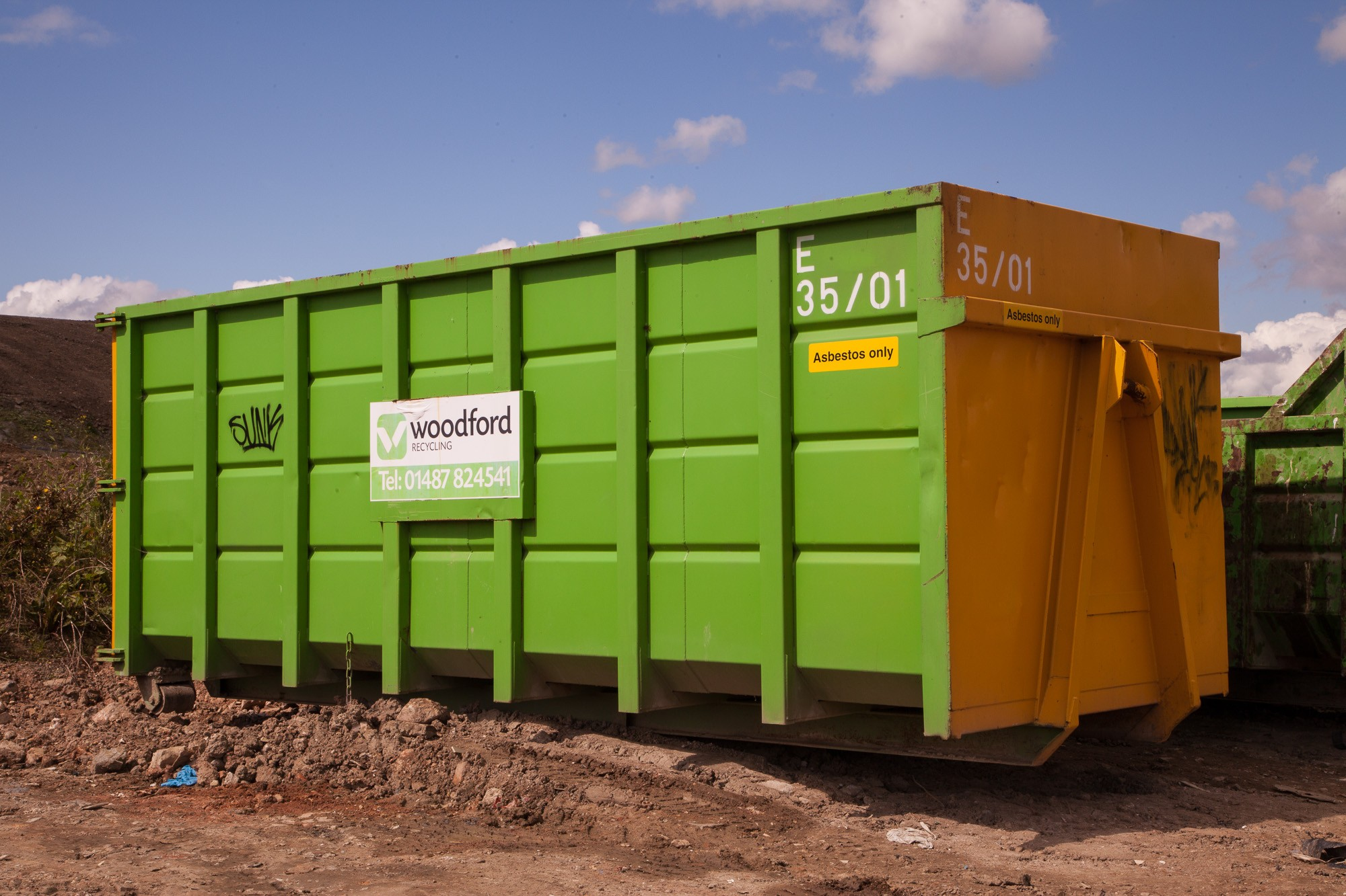 woodford-recycling-roll-on-roll-off-skip-RORO-container-3