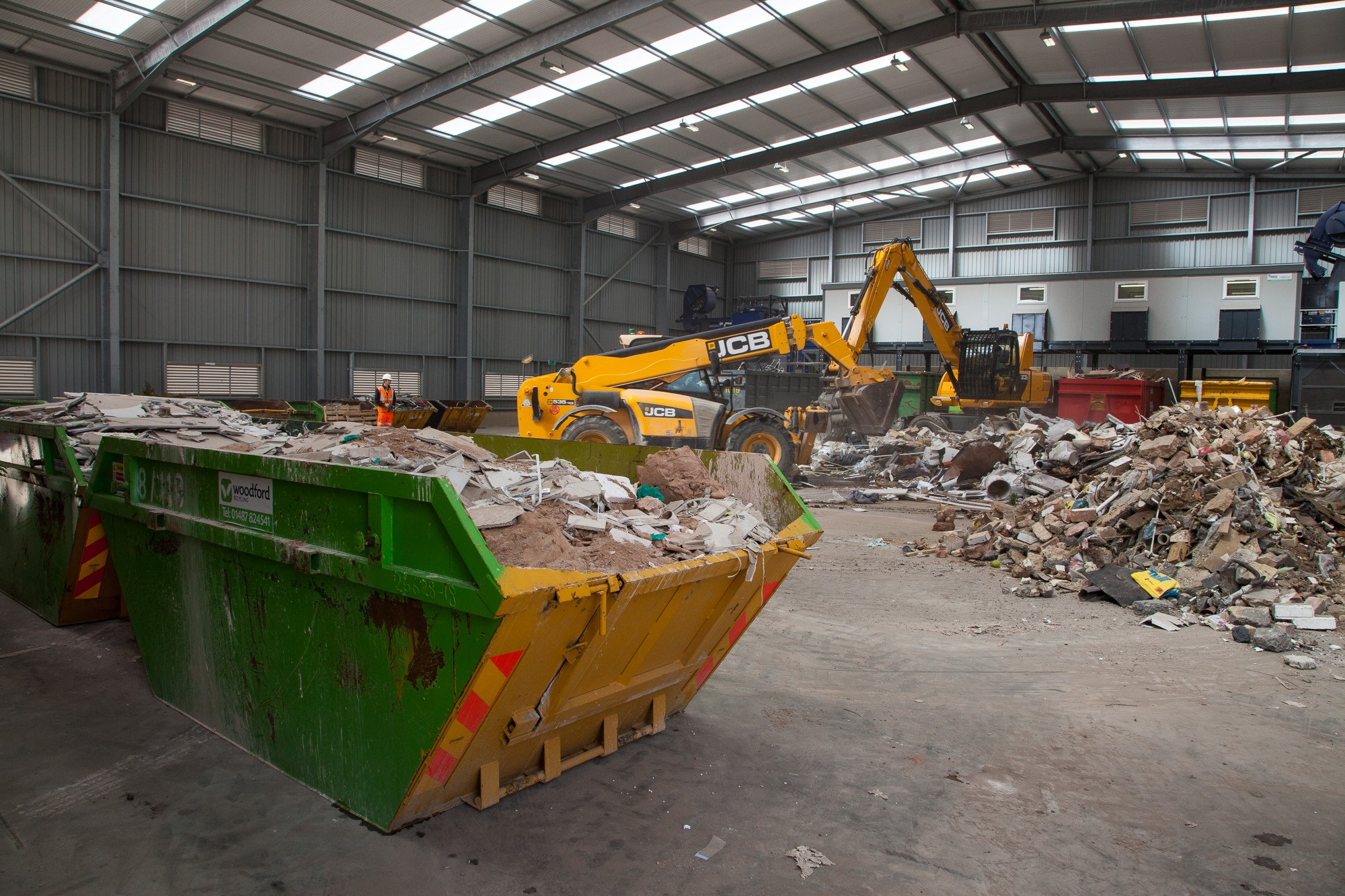 woodford-recycling-materials-recycling-facility