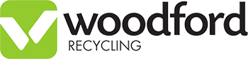 Woodford Recycling Services Logo